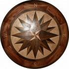 Nāmakamana Compass Rose